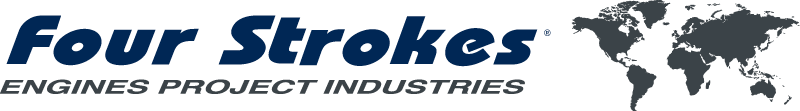 Four Strokes – Engines Project Industries